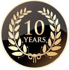 10 godina